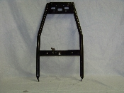 Rear Sub Frame, Black (Used) [Blast]
