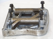 Rocker Cover Assy.-lower