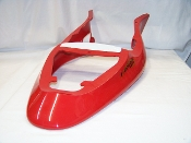 XB Tail Section, RED