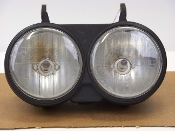 Headlight Assy. Lightning