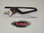 AN-531- Black - CRG  Roll-a-Click Brake Lever