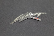 M0726.1AC - XB12 Lightning 2004 Decal, Windscreen/Tail Screen