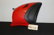 Air Inlet Scoop Right [1125] Red
