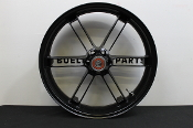 Wheel, Front Black XB-1125