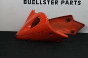 Chin Fairing Orange