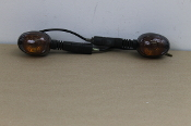 BLAST FRONT TURN SIGNALS - PAIR