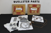 17059-02 - Top End Gasket Kit [XB9]