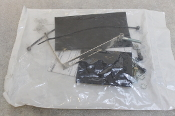 66097-97Y : BATTERY STRAP KIT, S-1